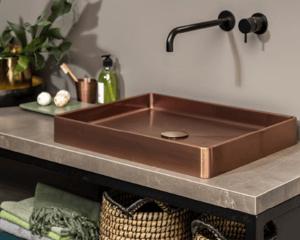 Lanesto Vanity wastafel Copper-504618-edited